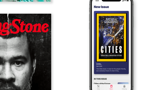 Apple News Plus Struggles to Get More Subscribers, Report Says