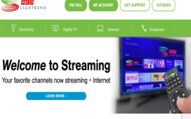 CDE Lightband Debuted New Channel Streaming Service
