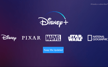 Disney Gains Momentum - Shares Skyrocket Thanks to Studio Revenues Just Before Disney+ Launch