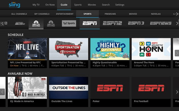 Sling TV Gains 214,000 Subscribers, DISH Gains 148,000 Subscribers in 3Q2019