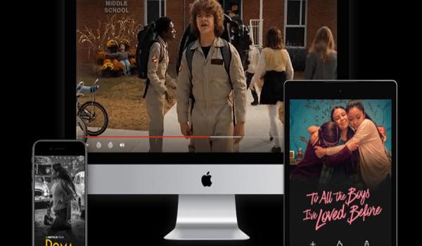 Streaming Wars Disney+, Apple TV+, and Others vs. Netflix