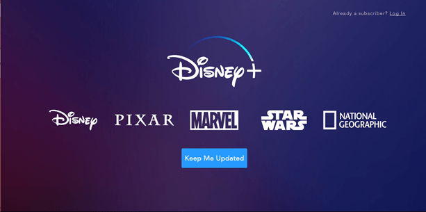 Disney+ to Lose Content to Netflix Because of Prior Licensing Agreements