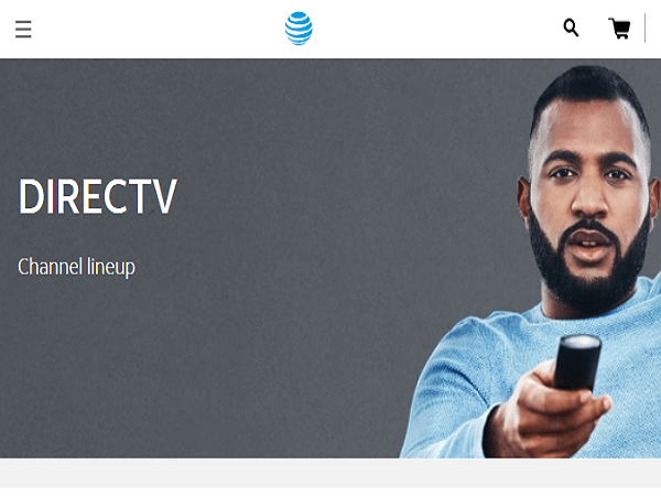 DIRECTV Could Lose Access to Local Channels, AT&T Says