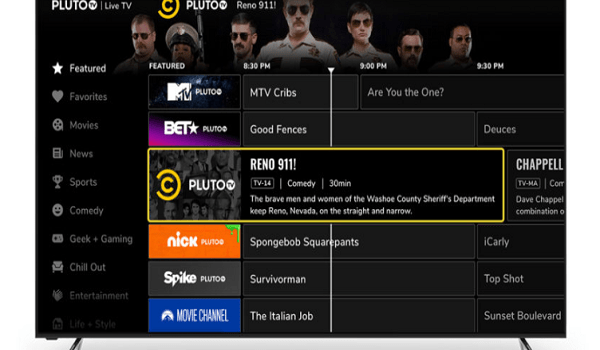 Pluto TV Added 3 Channels to Keep the Holiday Spirit Going