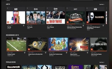 FuboTV Drops Fox RSNs and Nat Geo as of January 1, 2020