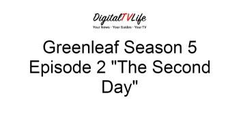 Greenleaf Season 5 Episode 2