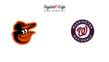 Baltimore Orioles vs Washington Nationals