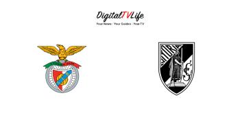 Benfica and Vitoria SC