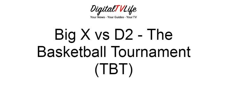 Big X vs D2