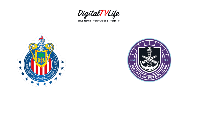Chivas Guadalajara vs Mazatlan