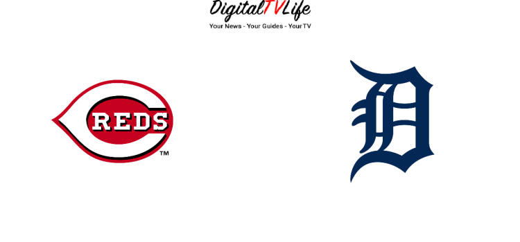 Cincinnati Reds vs Detroit Tigers