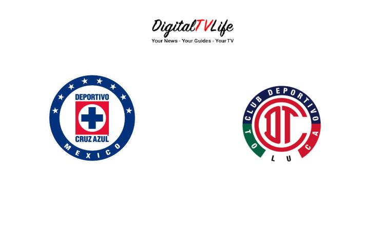 Cruz Azul and Toluca
