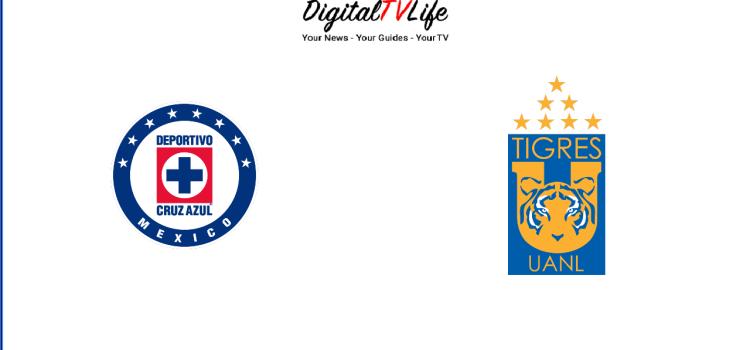 Cruz Azul vs Tigres UANL