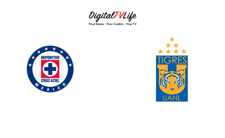 Cruz Azul vs Tigres UANL