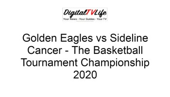 Golden Eagles vs Sideline Cancer
