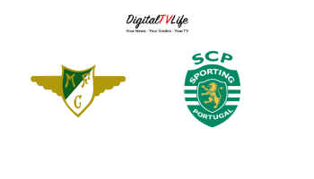 Moreirense and Sporting CP