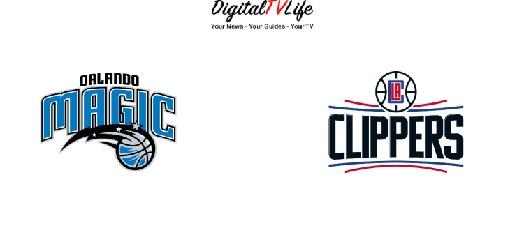Orlando Magic vs Los Angeles Clippers
