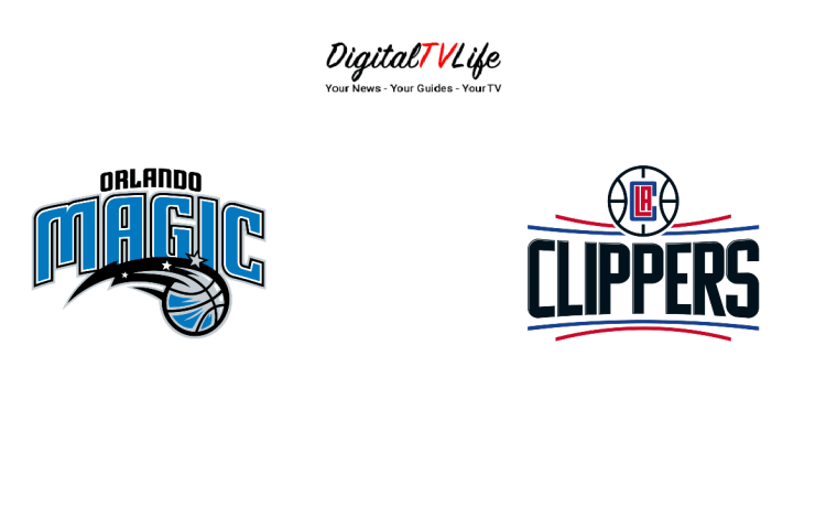Orlando Magic vs Los Angeles Clippers