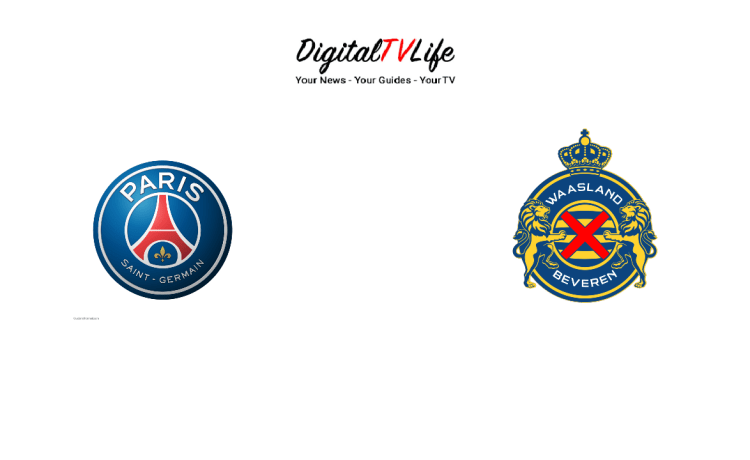 PSG vs Waasland Beveren