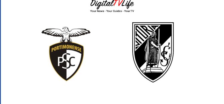 Portimonense vs Vitoria SC