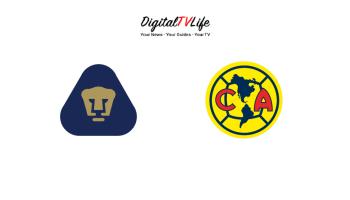 Pumas UNAM and Club America