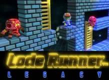 Lode Runner Legacy Title