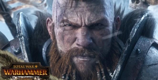 Total War: Warhammer II Early Adopter Bonus