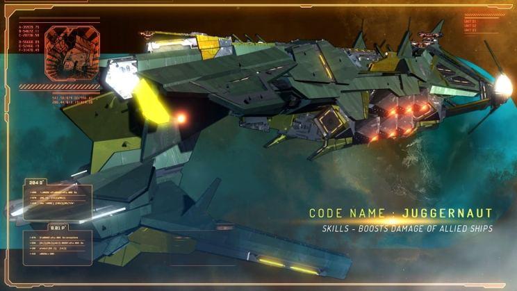 SGW Titans Return DLC SS1