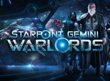 STARPOINT GEMINI WARLORDS: CYCLE OF WARFARE DLC Title