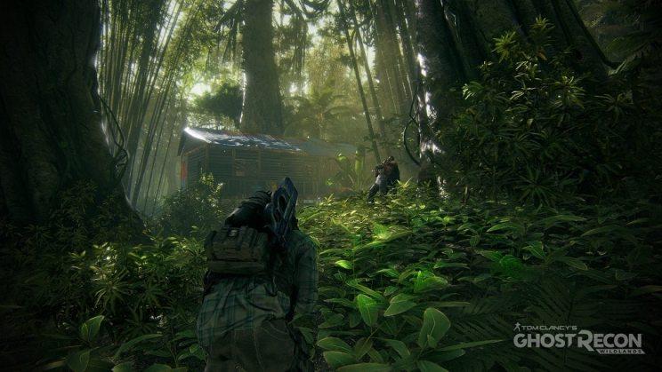 Tom Clancy's Ghost Recon Wildlands Free SS2
