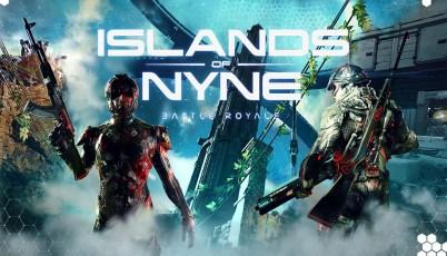 Islands of Nyne: Battle Royale Alpha