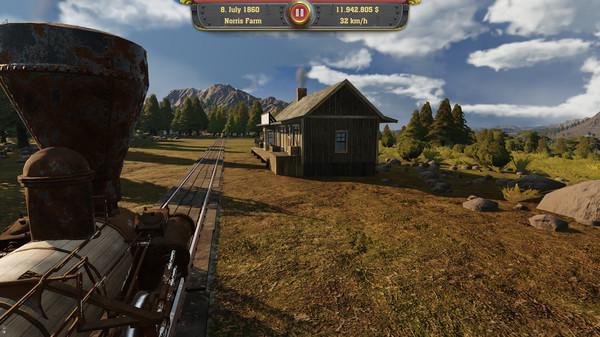Railway Empire Pre-Purchase SS1