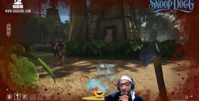 SOS Multiplayer Survival Game Snoop Dogg