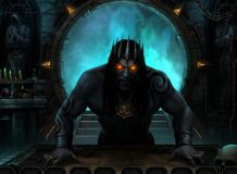 Iratus: Lord of the Dead Title