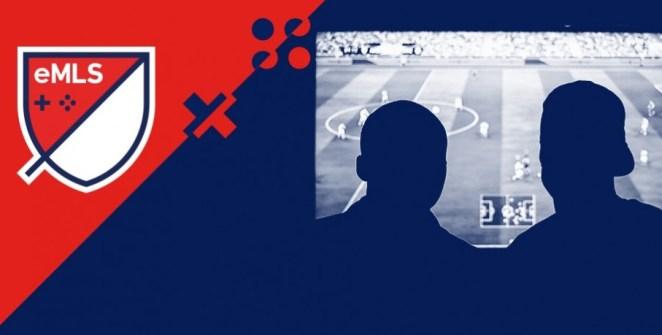 Major League Soccer Inaugural eMLS Cup Title