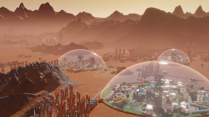 Surviving Mars ss1