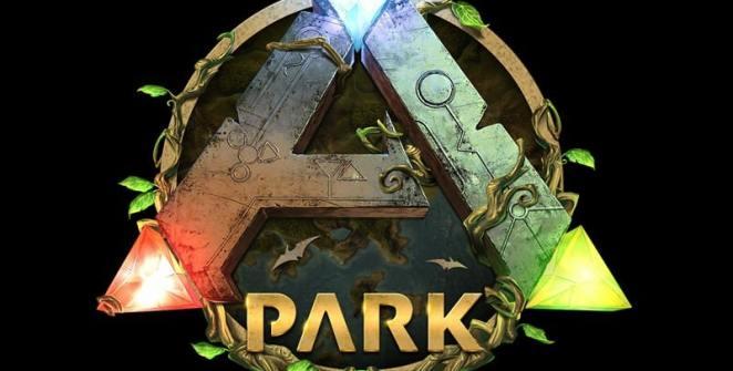 Ark Park Title