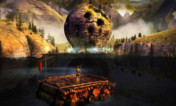 Distortions Musical Adventure ss2