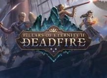 Pillars Of Eternity II: Deadfire Released Title