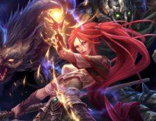 Shadows: Awakening Gameplay Title