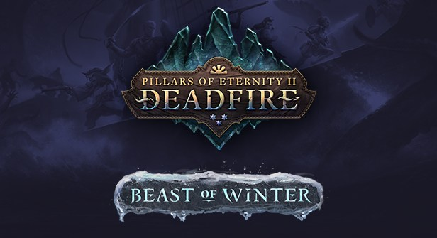 Pillars of Eternity II: Deadfire DLC Title