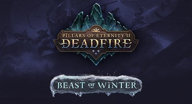 Pillars of Eternity II: Deadfire DLC Title