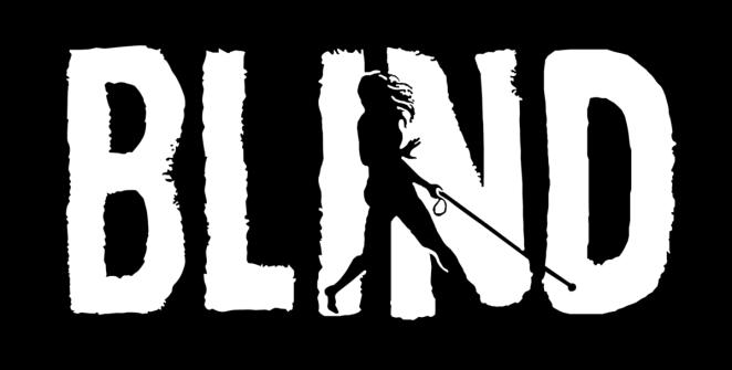 VR Thriller Blind Title