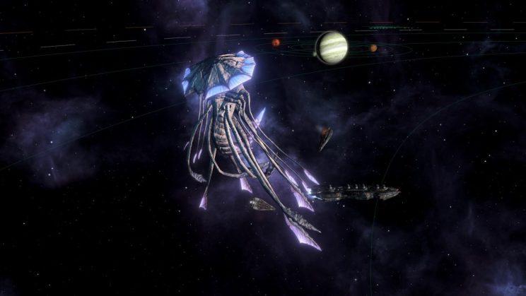 Stellaris: Distant Stars ss2