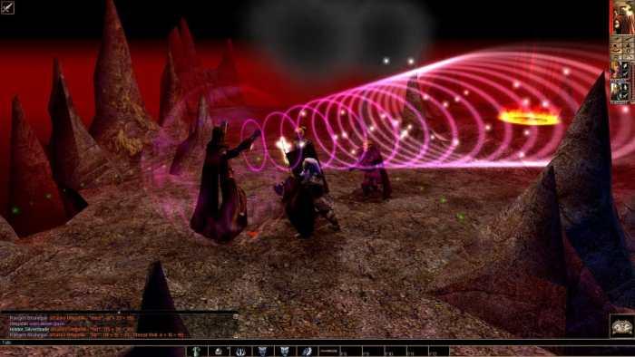 Neverwinter Nights: Darkness Over Daggerford ss1