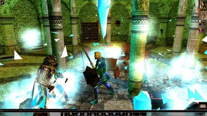 Neverwinter Nights: Darkness Over Daggerford ss3