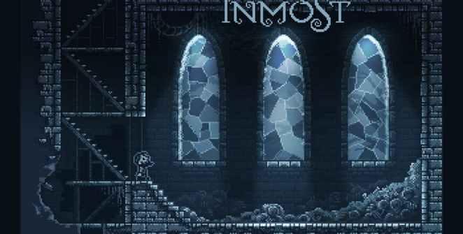 Inmost Puzzle Platformer Title