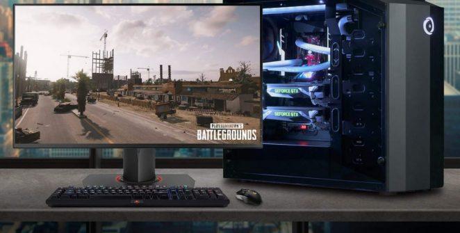 Origin PC AMD Gaming Title