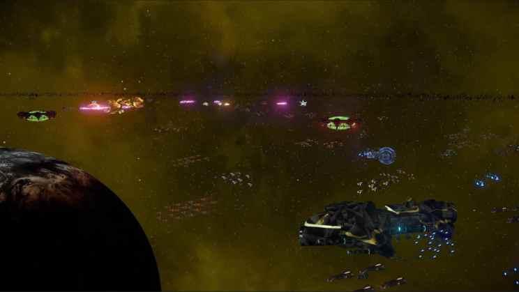 AI War 2 RTS Hybrid ss2