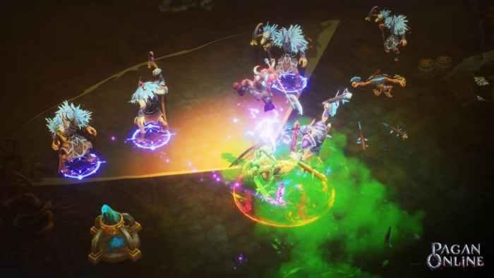 Pagan Online Gameplay Trailer ss1